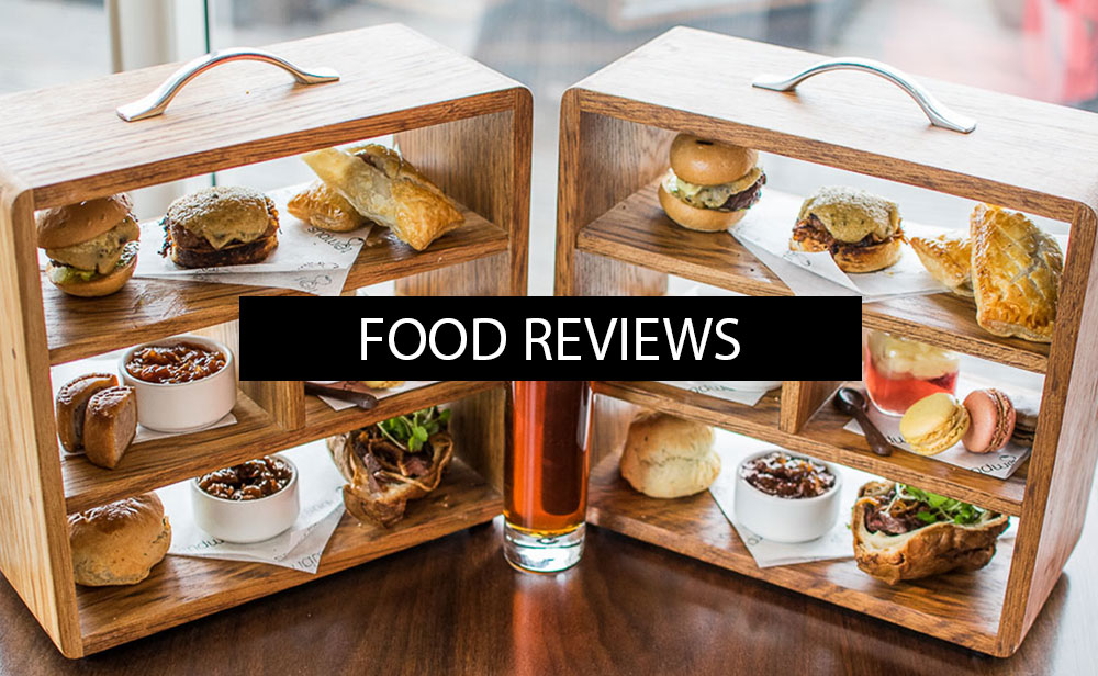 Cardiff Restaurant Blogger Reviews