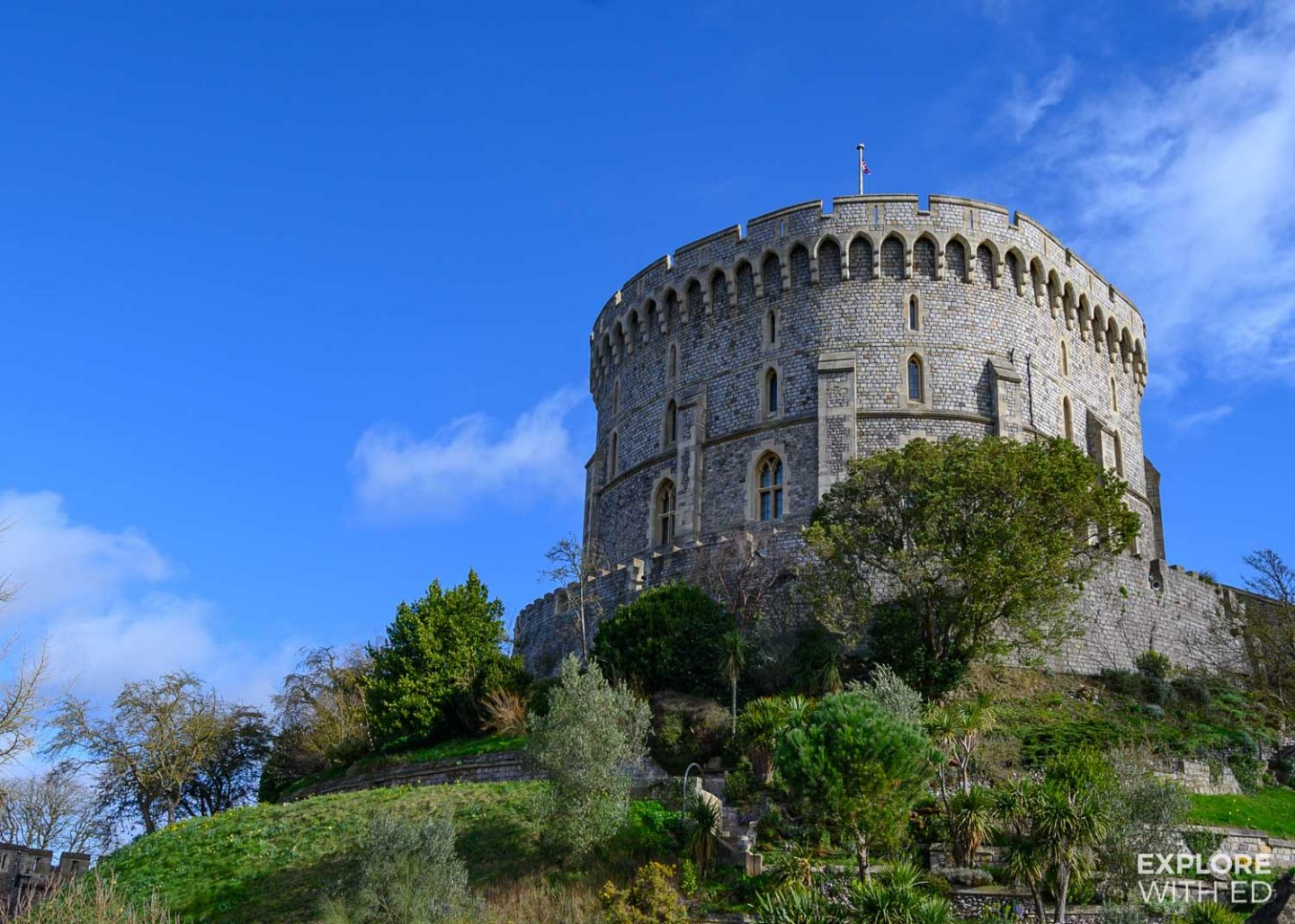 Windsor Castle, Stonehenge and Oxford In ONE Day from London