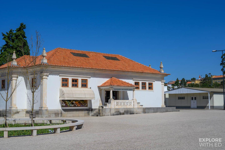 Fatima Sanctuary Bookstore