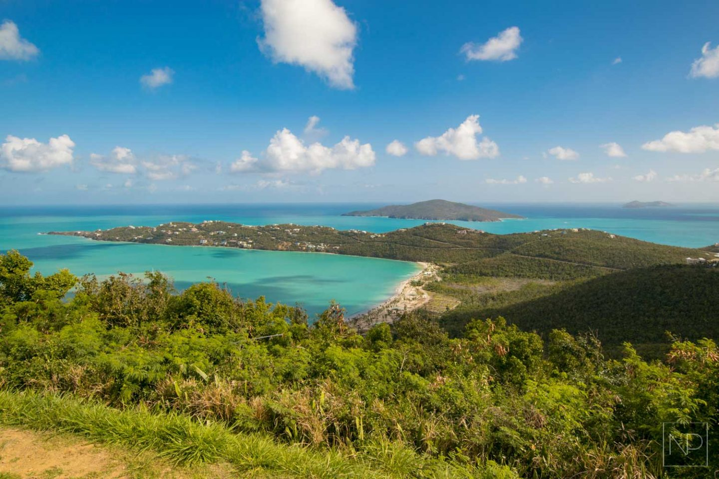 St Thomas USVI shore excursion with Viking Cruises [AD]