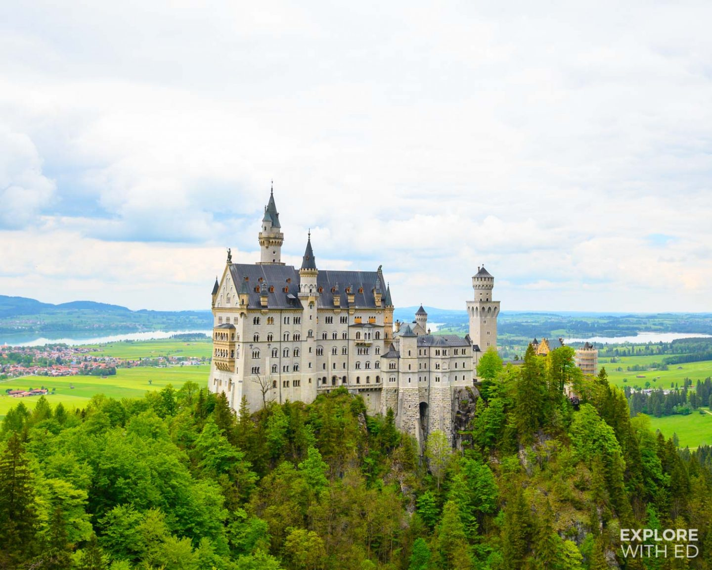 Useful Things To Know Before Visiting Neuschwanstein Castle – Bavaria's Fairytale Palace