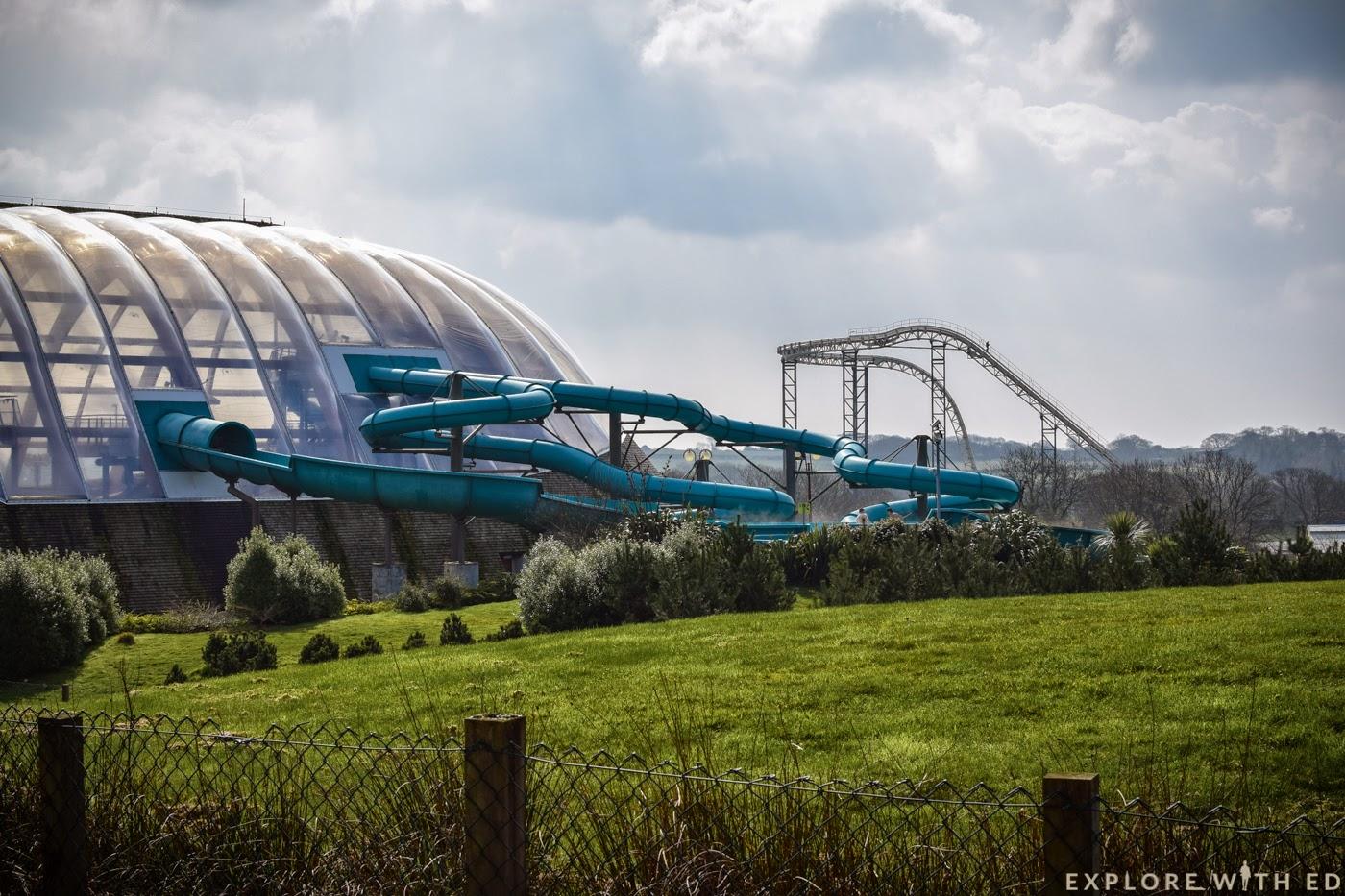 Bluestone Holiday Resort and Oakwood Theme Park