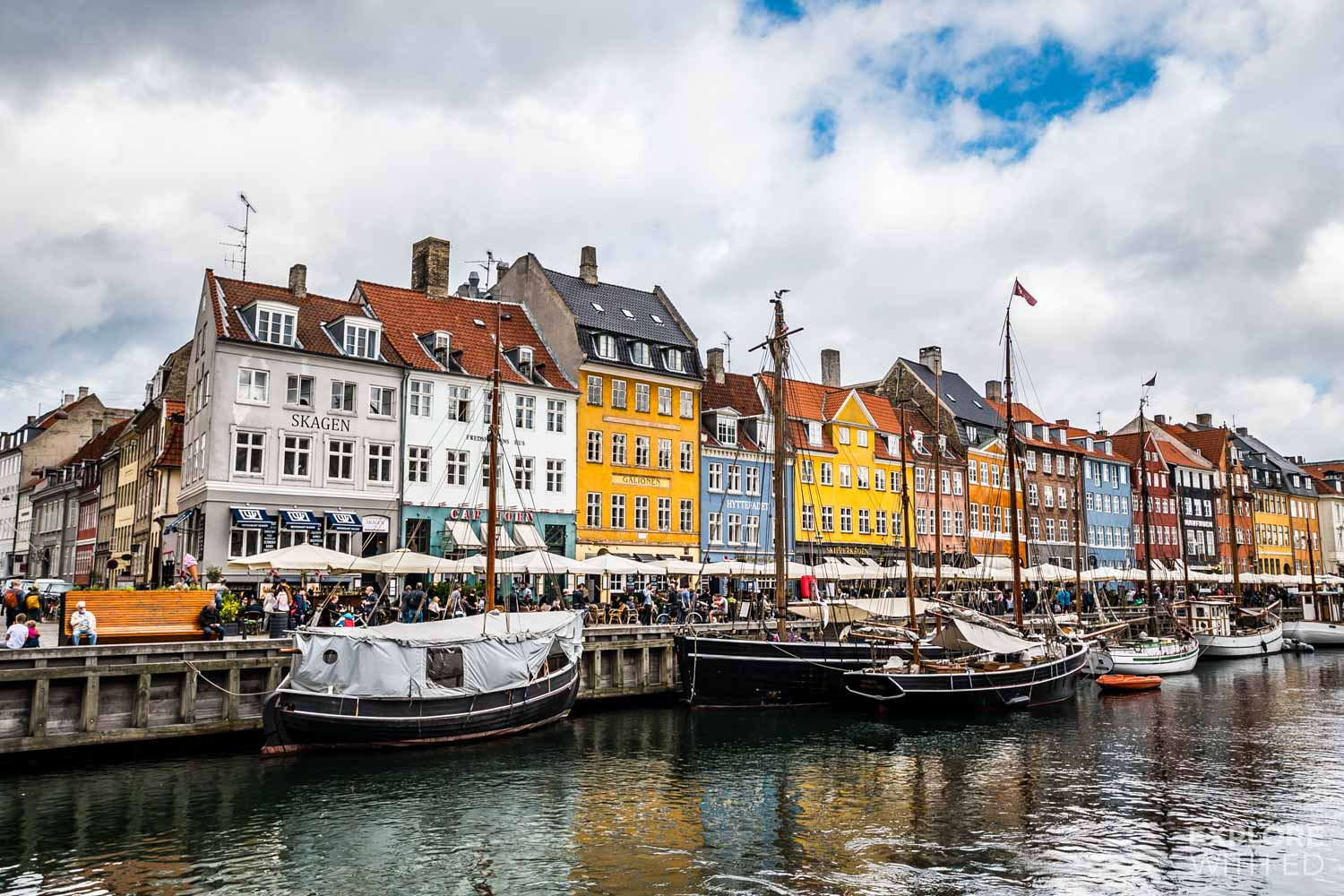 A Guide To Visiting Copenhagen On A Cruise