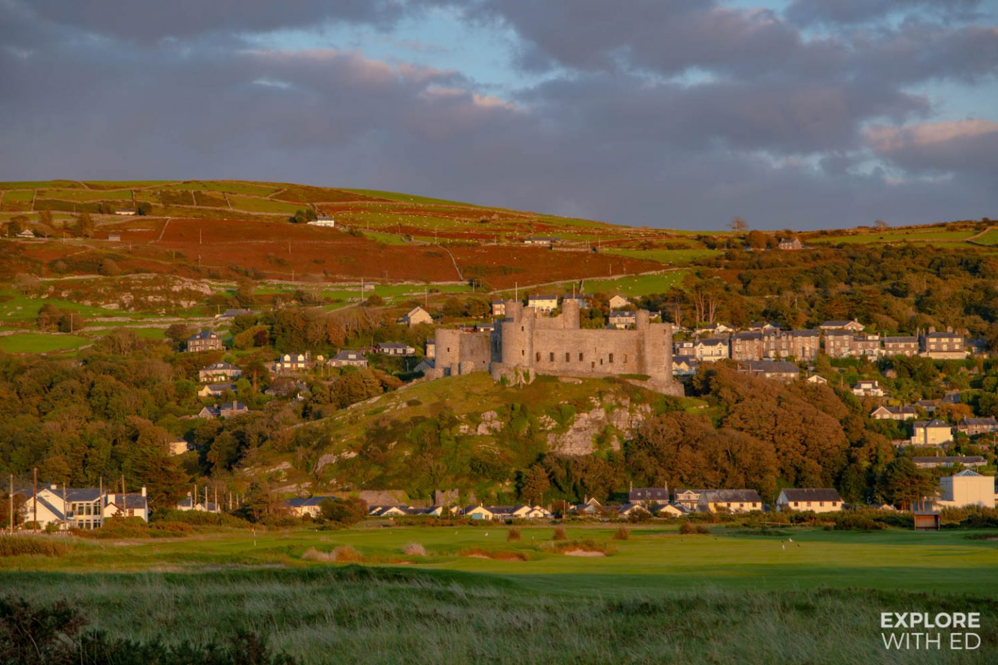7 Spectacular Places To Stay In and Around Snowdonia, North Wales